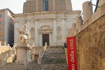 Museo della Citta di Ancona, Ancona, Italy