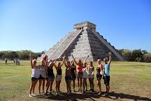 EcoColors Tours, Cancun, Mexico