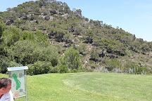 Vall d'Or Golf, Felanitx, Spain