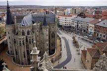 Oficina de Turismo Municipal de Astorga, Astorga, Spain
