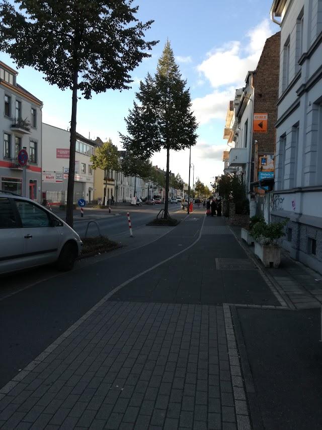 Bonn, Bad Godesberg Bonner Str.