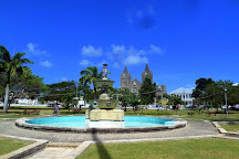 Immaculate Conception Co-Cathedral Catholic Church, Basseterre, St. Kitts and Nevis