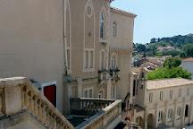 Musee du Terroir Marseillais, Marseille, France