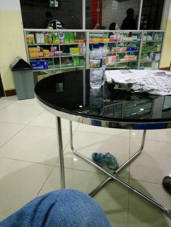 Klinik Aceh Eye Center Banda Aceh Jl Daud Beureuh Telepon 0651 21290 Jam Buka