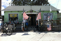 Black Dog Bait and Tackle, Melbourne Beach, United States
