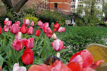 The Jefferson Market Garden, New York City, United States