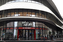 Galeries Lafayette, Marseille, France