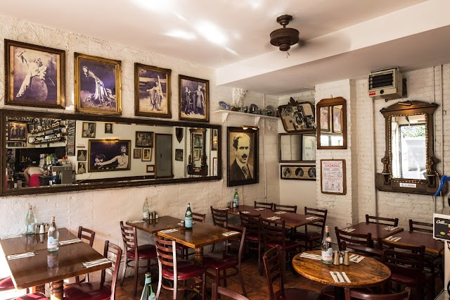 Don Giovanni's - Chelsea