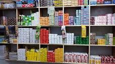 Atta Ur Rehman Drink Corner dera-ghazi-khan
