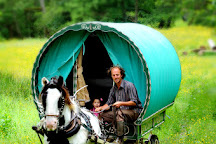 Wanderlusts Gypsy Caravans, Melmerby, United Kingdom