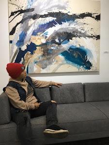 Cecilia González Contemporary Art Gallery 8