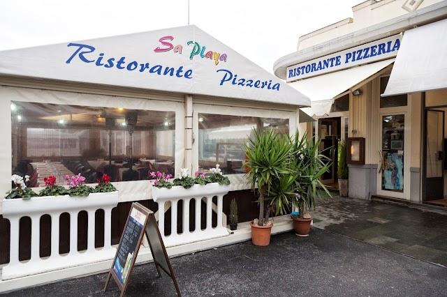 Sa Playa Ristorante Pizzeria