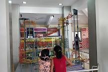 Goa Science Centre, Panjim, India