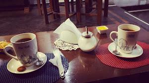 Seven Café & Bar 5