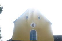 Franziskaner Der Immakulata, Kitzbuhel, Austria
