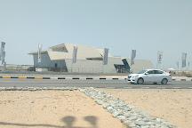 Al Zorah Golf Club, Ajman, United Arab Emirates