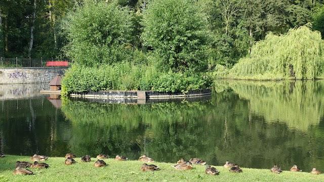 Gemeindepark Lankwitz