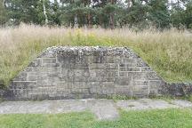 Bergen-Belsen Memorial, Bergen, Germany