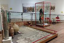 National Roman Legion Museum, Caerleon, United Kingdom