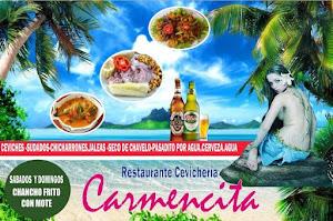 Cevicheria Carmencita 6