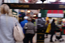 Victorian Market, Inverness, United Kingdom