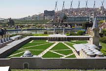 Panorama 1453, Istanbul, Turkey