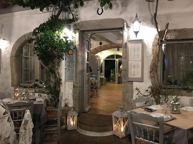 Vagellis Taverna
