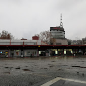 Автобусная станция   Belgrad Central Bus Station