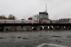 Автобусная станция   Belgrade