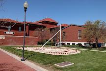 Depot Theater Company, Dodge City, United States