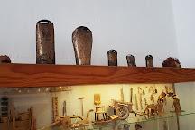 Museu Municipal de Santiago do Cacem, Santiago do Cacem, Portugal