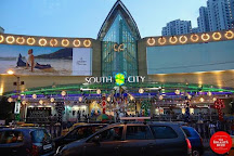 South City Mall, Kolkata (Calcutta), India