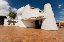 Museo de Arte Contemporaneo de Bogota, Bogota, Colombia