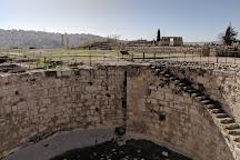 Umayyad Open Cistern, Amman, Jordan