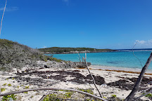 Dean's Blue Hole, Clarence Town, Bahamas