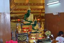 Phra Thinang Wehart Chamrun, Bang Pa-in, Thailand