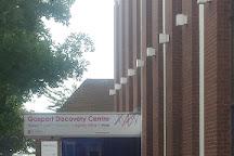 Gosport Discovery Centre, Gosport, United Kingdom