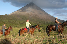 Jacamar Naturalist Tours, La Fortuna de San Carlos, Costa Rica