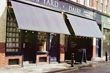 Neals Yard Dairy - Borough Market Shop, London, United Kingdom