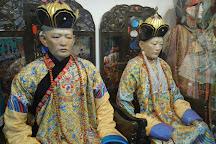 Mongol Costumes Museum, Ulaanbaatar, Mongolia