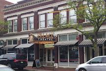 Finger Lakes Wine Country Tourism Marketing Association, Corning, United States