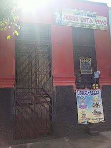 Libreria Bazar Jesus Esta Vivo 0