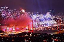 Toursce, Istanbul, Turkey
