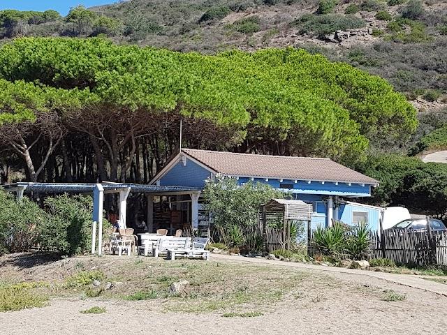 Remaiolo Beach