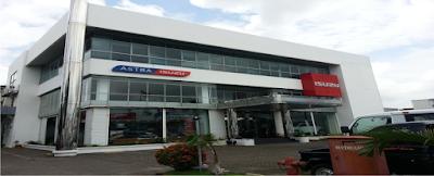 PT. Astra International Tbk - Isuzu Makassar