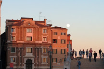 Chiesa di San Biagio dei Marinai, Venice, Italy