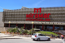 Miramar Shopping Center, Fuengirola, Spain