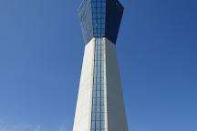 Iwaki Marine Tower, Iwaki, Japan