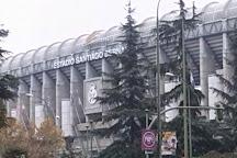 La Esquina del Bernabeu, Madrid, Spain
