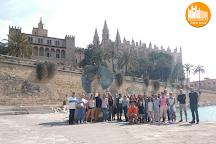 Mallorca Free Tour, Palma de Mallorca, Spain